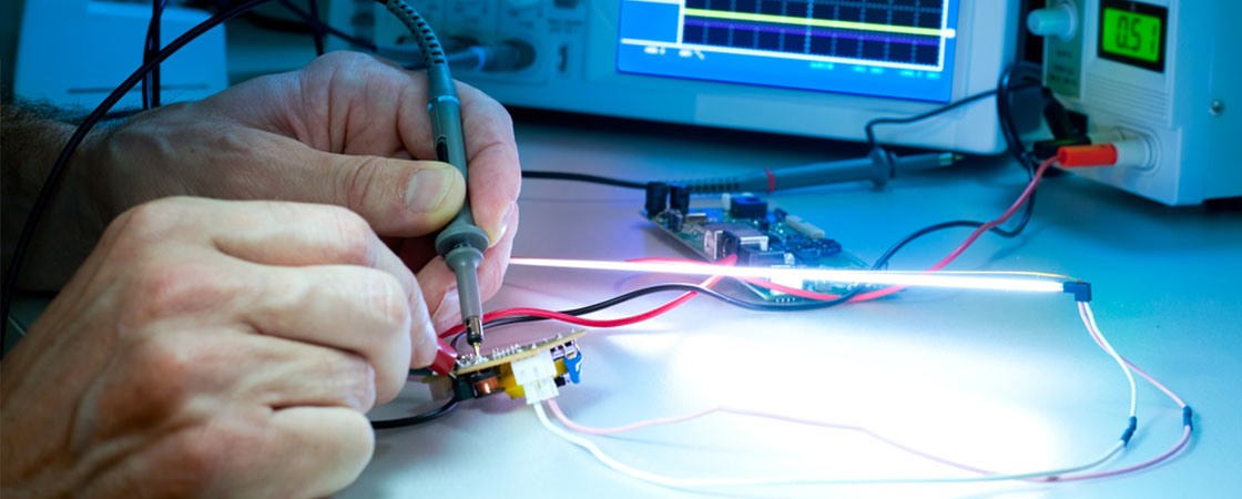 Electronics- IT Skill Training