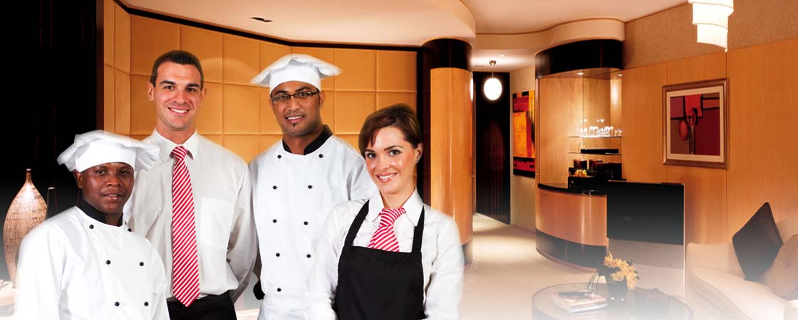 Hotel Management Skill Training